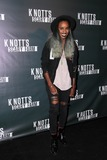 Angel Haze Photo - Angel Hazeat the Knotts Scary Farm Celebrity VIP Opening Knotts Berry Farm Buena Park CA 10-02-14