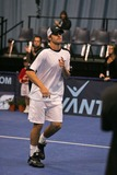 Andy Roddick Photo - Andy Roddick at the 12th Annual World Team Tennis Smash Hits Benefiting the Elton John AIDS Foundation Bren Events Center Irvine CA 10-11-04