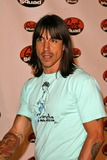 Anthony Kiedis Photo - Anthony Kiedis at the Geek Squad National Launch event Arclight Theaters Hollywood CA 09-22-04