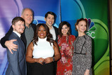 Steven Boyer Photo - Steven Boyer John Lithgow Sherri Shepherd Nick DAgosto Krysta Rodriguez Jayma Maysat the NBCUniversal TCA Winter 2017 at Langham Hotel Pasadena CA 01-18-17