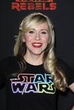 Ashley Eckstein Photo - Ashley Ecksteinat the Global Premiere of Star Wars Rebels Season 2 at Star Wars Celebration Anaheim Convention Center Anaheim CA 04-18-15