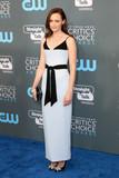 Alexis Bledel Photo - Alexis Bledelat the 23rd Annual Critics Choice Awards Barker Hanger Santa Monica CA 01-11-18