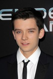 Asa Butterfield Photo - Asa Butterfieldat the Enders Game Los Angeles Premiere Chinese Theater Hollywood CA 10-28-13