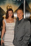 Alan Tudyk Photo - Adrianne Palicki and Alan Tudykat the Legion World Premiere Cinerama Dome Hollywood CA 01-21-10