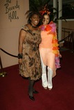 Anna Maria Horsford Photo - Anna Maria Horsford and Victoria Rowell at The 2nd Annual Tea At High Noon Luncheon and Fashion Show Beverly Hills Hotel Beverly Hills CA 05-16-04