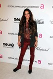 Gabrielle Anwar Photo - Gabrielle Anwarat the Elton John Aids Foundation 21st Academy Awards Viewing Party West Hollywood Park West Hollywood CA 02-24-13
