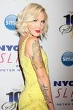 Cherish Lee Photo - Cherish Leeat the 25th Annual Night of 100 Stars Oscar Viewing Gala Beverly Hilton Beverly Hills CA 02-22-15