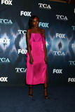 Anna Diop Photo - Anna Diopat the FOXTV TCA Winter 2017 All-Star Party Langham Hotel Pasadena CA 01-11-17