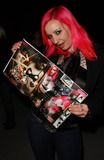 Suicide Girls Photo - Sawaat the Suicide Girls Magazine Premiere Party Private Location Los Angeles CA 04-17-07