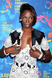 Angelica Ross Photo - Angelica Rossat the Los Angeles LGBT Center 47th Anniversary Gala Vanguard Awards Pacific Design Center West Hollywood CA 09-25-16