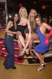 Nina Hartley Photo - Dee Nina Hartley Keri Windsor and Alexandra Silk at the Post-Valentines Party thrown by Adam  Eve Productions Hustler Store Hollywood 02-21-02