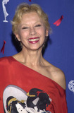 France Nuyen Photo -  France Nuyen at the 2001 TV Cares Ribbon of Hope honoring responsible AIDS programming Leonard H Goldenson Theater North Hollywood 03-31-01
