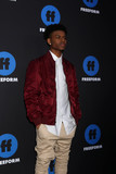 Aubrey Joseph Photo - Aubrey Josephat the Freeform Summit 2018 NeueHouse Hollywood CA 01-18-18