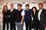 Ari Stidham Photo - Katharine McPhee Robert Patrick Ari Stidham Elyes Gabel Jadyn Wong Eddie Kaye ThomasPaley Center For Medias PaleyFest 2014 Fall TV Previews - CBS Paley Center For Media Beverly Hills CA 09-07-14