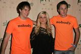 Paul Campbell Photo - Paul Campbell with Kristin Cavallari and Taran Killamat the Opening of Area Nightclub Area West Hollywood CA 09-28-06