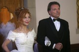 Armand Assante Photo - Jenna Mattison and Armand Assante on the set of the film The Third Wish Private Location Los Angeles CA 06-23-04