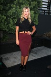Jennifer Akerman Photo - Jennifer Akermanat the Crackle Summer Premieres of Sequestered and Cleaners 1 OAK LA West Hollywood CA 08-14-14