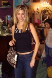 Amy Allen Photo - Amy Allen (Aayla Secura from Stars Wars  Attack of the Clones) at the My Tee and Goddesswear Trunk Shows at Blancs 5224 Hollywood Blvd Los Angeles CA 11-16-02