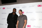 Alan Bersten Photo - Keo Motsepe Alan Berstenat the OK Magazine Summer Kick-Off Party W Hollywood Hotel Hollywood CA 05-17-17