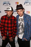 Anvil Photo - Benji Madden and Joel Maddenat the Los Angeles Premiere of Anvil The Story of Anvil The Egyptian Theatre Hollywood CA 04-07-09