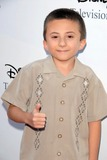 Atticus Shaffer Photo - Atticus Shafferat the 2009 Disney-ABC Television Group Summer Press Tour Langham Resort Pasadena CA 08-08-09