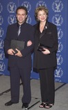 Annette Benning Photo -  Sam Mendes and Annette Benning at the 52nd Annual Directors Guild Awards Century City 03-11-00