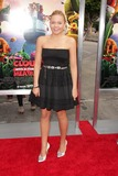 Ali Simpson Photo - Ali Simpsonat the Cloudy With A Chance of Meatballs 2 Los Angeles Premiere Village Theater Westwood CA 09-21-13
