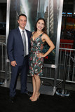 Alix Angelis Photo - Billy Slaughter Alix Angelisat the Geostorm Premiere TCL Chinese Theater IMAX Hollywood CA 10-16-17