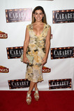 Shawna Craig Photo - Shawna Craigat the Cabaret Opening Night Pantages Hollywood CA 07-20-16