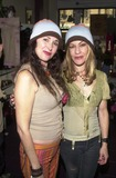 Alex M Photo - Jenise Blanc with Designer Monah Li at the Icecubes By Alex M Trunk Show at Blancs 5224 Hollywood Blvd Los Angeles CA 11-10-02