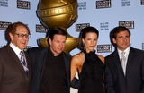Steve Carell Photo - Philip Berk and Mark Wahlberg with Kate Beckinsale and Steve Carellat the 63rd Annual Golden Globe Awards Nominations Press Conference Beverly Hilton Hotel Beverly Hills CA 12-13-05