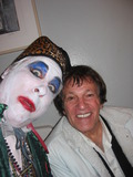 Elvis Presley Photo - Count Smokula and Tommy Sands at the Elvis Presley 70th Birthday Tribute Music Box Theater Hollywood CA 01-08-05
