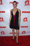 Ashley Bashioum Photo - Ashley Bashioum at the Mean Magazine Launch Party Nacional Hollywood CA 02-29-05