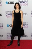 Carrie-Anne Moss Photo - Carrie Anne Mossat the 2013 Peoples Choice Awards Arrivals Nokia Theater Los Angeles CA 01-09-13