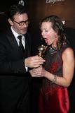 Adria Tennor Photo - Michel Hazanavicius Adria Tennorat the Weinstein Companys 2012 Golden Globe After Party Beverly Hiltron Hotel Beverly Hills CA 01-15-12