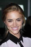 Emily Wickersham Photo - Emily Wickershamat the Gone Los Angeles Premiere Arclight Hollywood CA 02-21-12