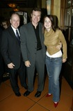 Ashley Johnson Photo - David Keith and Ashley Johnson at the press conference and reception to kick off the Jason Foundations Teen Suicide prevention campaign at Spago Beverly Hills CA 09-18-02