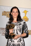 Allison Abbate Photo - Allison Abbateat the 39th Annual Saturn Awards Press Room The Castaway Burbank CA 06-26-13