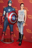 Adrianne Curry Photo - Adrianne Curryat Madame Tussauds Hollywood Grand Opening Party for the Marvel Super Heroes 4D Theater Madame Tussauds Hollywood Hollywood CA 07-10-14