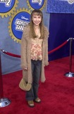 Ashley Edner Photo - Ashley Edner at the premiere of Disneys Inspector Gadget 2 El Capitan Theatre Hollywood CA 03-08-03