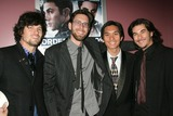 James Duval Photo - Bret Roberts James Avallone Tony Young and James Duvalat the Order Of Chaos Los Angeles Premiere Hosted By Cinema Epoch Laemmles Sunset 5 West Hollywood CA 02-12-10