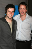 Paul Campbell Photo - Taran Killam and Paul Campbellat the NBC All Star Gala Ritz Carlton Huntington Hotel Pasadena CA 01-17-07