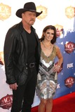 Trace Adkins Photo - Trace Adkins Danica Patrickat the 2013 American Country Awards Arrivals Mandarin Hotel Las Vegas NV 12-10-13