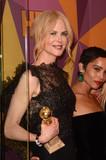 Nicole Kidman Photo - Nicole Kidmanat the HBO Golden Globes After Party Beverly Hilton Beverly Hills CA 01-07-18