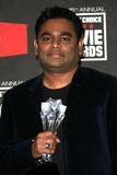 AR Rahman Photo - AR Rahmanat the 16th Annual Critics Choice Movie Awards Press Room Hollywood Palladium Hollywood CA 01-14-11