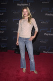 Ali Larter Photo -  Ali Larter at the Sony Playstation 2 Anniversary Party St Regis Hotel Century City 10-18-01
