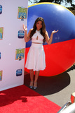 Piper Curda Photo - Piper Curdaat the Teen Beach 2 Premiere Walt Disney Studios Burbank CA 06-22-15