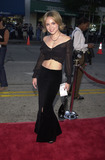 Amanda Fuller Photo -  Amanda Fuller at the premiere of Dimensions Jay and Silent Bob Strike Back at Manns Bruin Theater 08-15-01