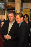Alec Baldwin Photo - Alec Baldwin and William H Macy at the premiere of Lions Gates The Cooler to launch the 2003 IFP Film Festival ArcLight Cinerama Dome Hollywood CA 06-11-03