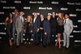 Jonathan Ames Photo - Mary Holland Daniel Stewart Jonathan Ames Jacki Weaver Patrick Stewart  Richard Lewis Adrian Scarborough Timm Sharp Dolly Wellsat the Blunt Talk Premiere DGA Theater Los Angeles CA 08-10-15